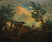 August Fine Art, Jewelry, Furniture, And Antiques Auction