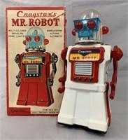 Toys, Modern Trains, Diecast, Dolls, Robots, & More