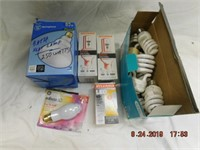 Consignment and Miscellaneous Items