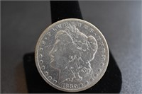 Gold / Silver Jewelry and Coin Auction