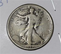 Sterling/Gold Jewelry, Coins, Silver Bullion, Bills and More