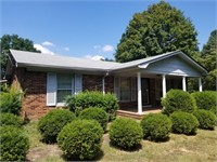 ONLINE REAL ESTATE AUCTION-7420 ROUTT ROAD