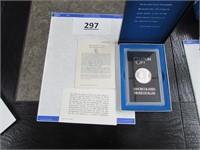 James R Lewis Estate - Coins