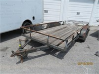 Dual Auction - Machinery Tools Household Sat. 9/21 @10am