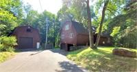 4 BR, 2 Bath House 1.5 Acres | Griesel Real Estate Auction
