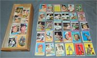 Estate Baseball Card Lot.