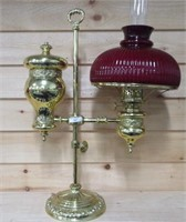 Oct 26th 2019 Lighting and Antiques- Smolinski
