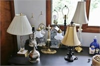 Holladay Smalls, Antiques, Art & Misc. Auction