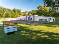 Dexter Michigan Commercial RE Auction 11485 N Territorial