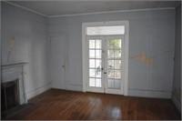 Large Rooms Hardwood Floors