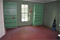 Large Upstairs Bedrooms