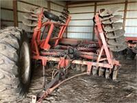 Larson Equipment Auction