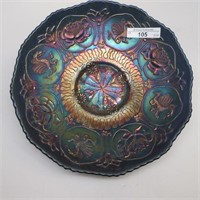 On-Line Only Carnival Glass ending Oct 29th 8:00 EST