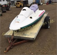 Consignment Auction October 26, 2019