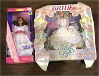 ONLINE Estate Auction Dolls+  (Barbie, Porcelain & May)