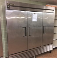 Smith County Memorial Hospital Surplus Auction