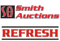 DECEMBER 9TH - ONLINE EQUIPMENT AUCTION