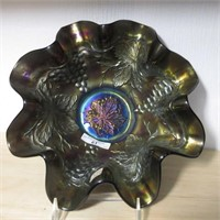 Doolan On-Line Only Auction Carnival Glass