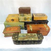 11-21-19 Simulcast Antique Lovers Auction