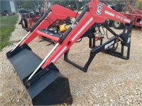 PRE-CHRISTMAS COMMERCIAL AND FARM EQUIPMENT AUCTION