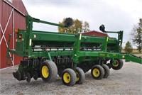 CARTER FARMS, INC RETIREMENT FARM AUCTION