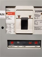 Electrical Panel 1