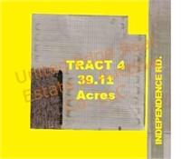 Breckler Land Auction