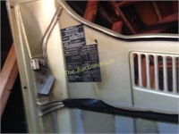 1972 BMW 2002 TIi Barn Find Parked Since 1978