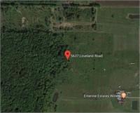 5637 Loveland Road, AKA5661 Loveland Road Jefferson OH 44047