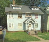 1080 East 145th Street Cleveland OH 44110