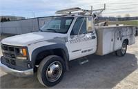 STEVENSON'S SERVICE CENTER RETIREMENT AUCTION