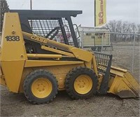 February 5th 2020 Online Auction