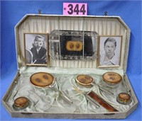 J. Foye Collection Online Only Auction