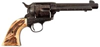 """The W.C. """"Buddy"""" Bass Antique Firearms Collection"""