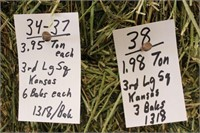 Hay, Bedding, Firewood Auction #2 (1/8/2020)