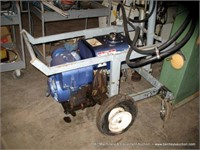 Machinery & Equipment Auction, January 20, 2020 | A1067