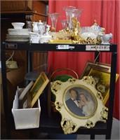 Live Antiques & Estates Auction Sat. 1-18-2020