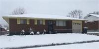 4825 Coulson Drive Dayton OH 45417