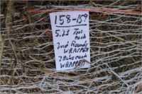 Hay, Bedding, Firewood Auction #4 (1/22/2020)