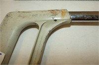 3 Saws--Hand, Hack & Coping