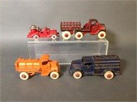 Collector's Series: Toys Auction 2/12/2020