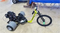 AuctionTime - SnowMobiles / Bikes / Wheels