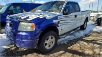 Wyatts Towing North - Denver - LIVE AUCTION