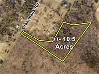 Lot 7, Section 1 Holly Acres, Fredricksburg, VA