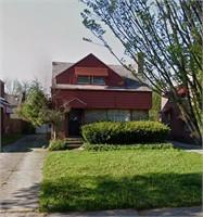15706 Stockbridge Avenue Cleveland OH 44128