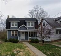 1626 Tuxworth Avenue Cincinnati OH 45238