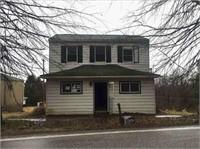 1512 Lindsay Lane, Moundsville, WV