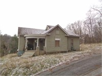 Larry Hayes Real Estate & Personal Property Online Auction