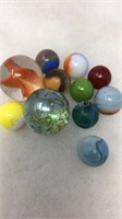 Rare & Vintage Marble Collection On Line Auction