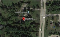 6605 Hamilton Middletown Road Middletown OH 45044
